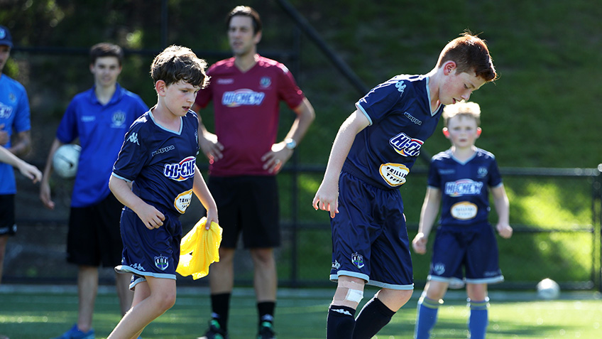 Employment Academy Coaches Wanted Auckland City Fc